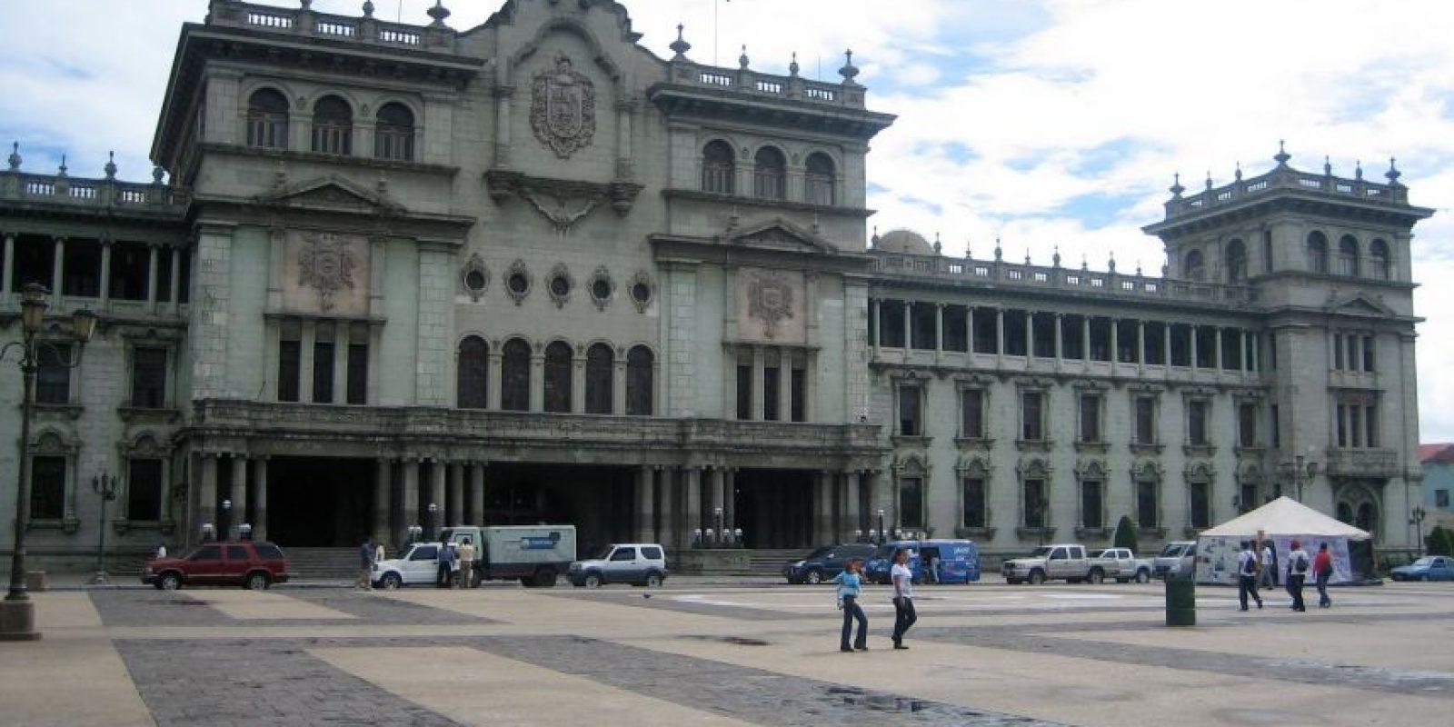 El Ministerio de Cultura y Deportes dio a conocer las actividades que se van a llevar por la celebración de Guatemala Capital Iberoamericana de la cultura 2015 Foto:Archivo
