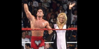 Michaels también se impuso en 1995 Foto:WWE