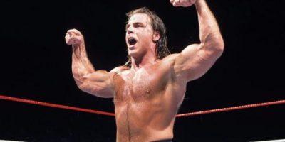 Shawn Michael fue el ganador en 1996 Foto:WWE