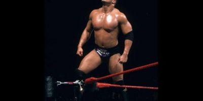 La Roca se impuso en 2000 Foto:WWE