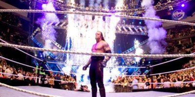 Undertaker triunfó en 2007 Foto:WWE