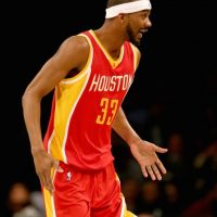 Corey Brewer Foto:Getty Images