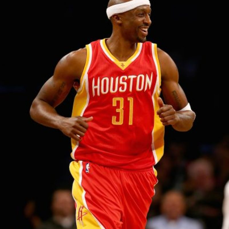 Jason Terry Foto:Getty Images