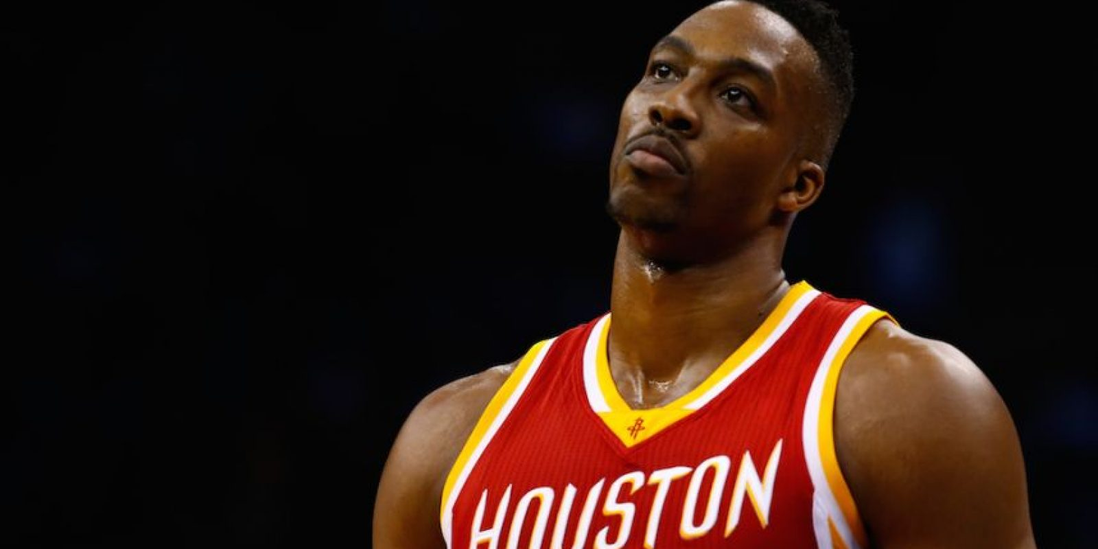 Dwight Howard Foto:Getty Images