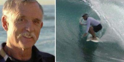 Falleció a los 71 años Foto:Twitter: @saunieindiego