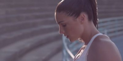 "La atleta Michelle Jenneke protagoniza nuevo video ""hot"""