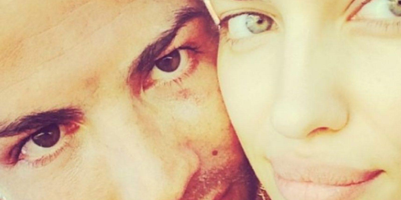 Cristiano Ronaldo e Irina Shayk se habrían separado antes de Año Nuevo. Foto:instagram.com/irinashayk
