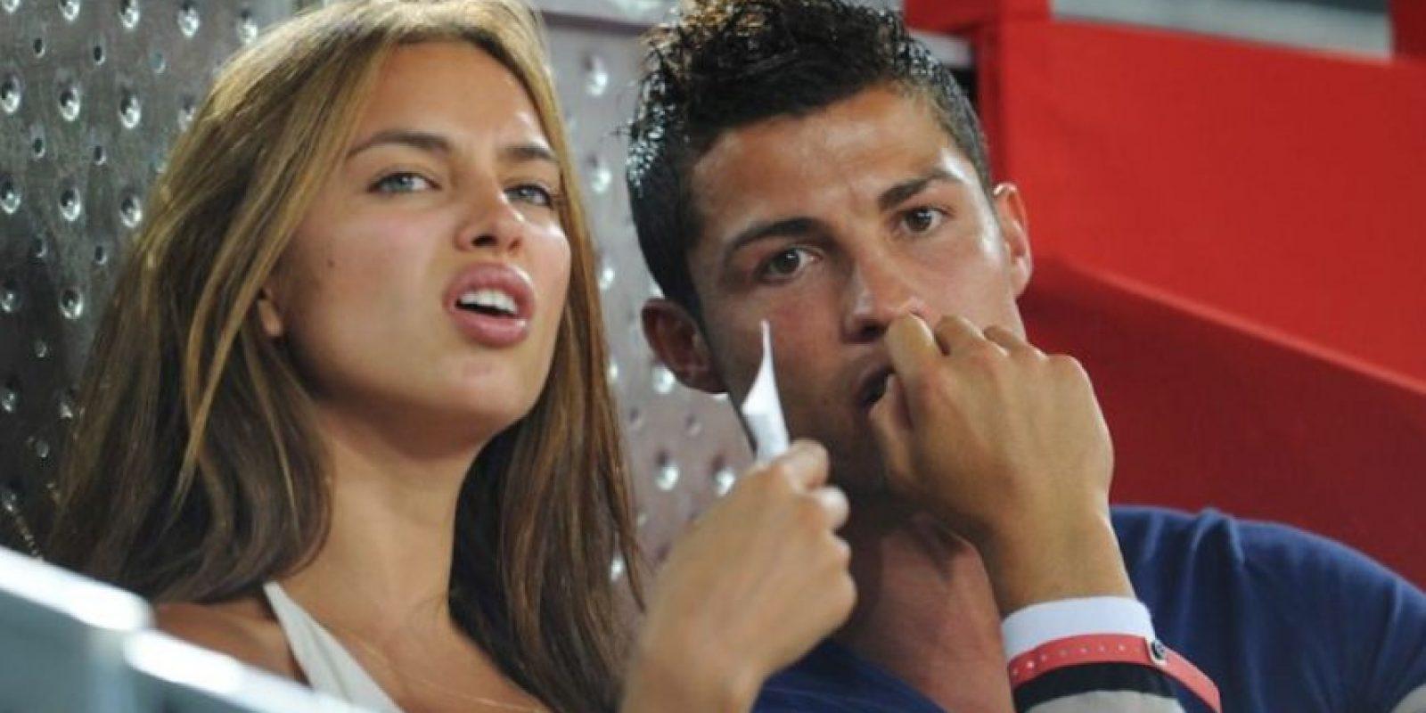 En agosto de 2010 en un encuentro entre España y Estados Unidos. Foto:Getty Images