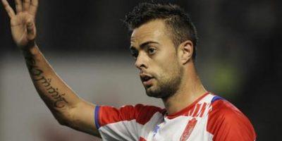 Futbolista español lamenta haber consumido cocaína