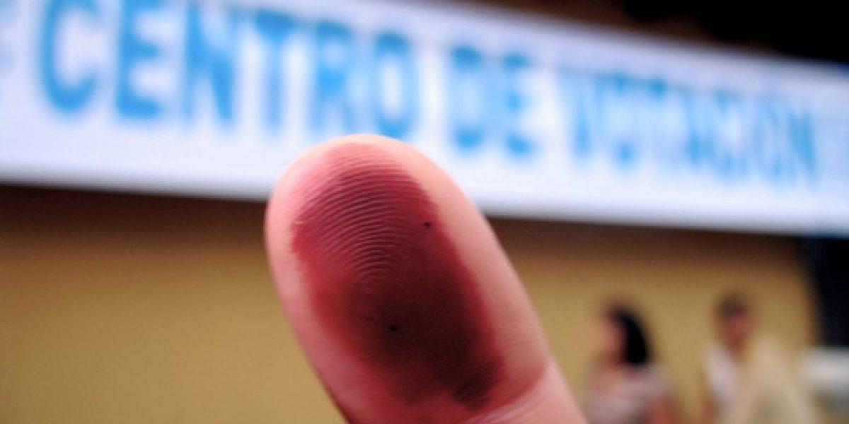 La advertencia del TSE para los candidatos de las elecciones 2015