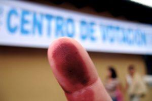 Las elecciones serán en septiembre. Foto:Publinews