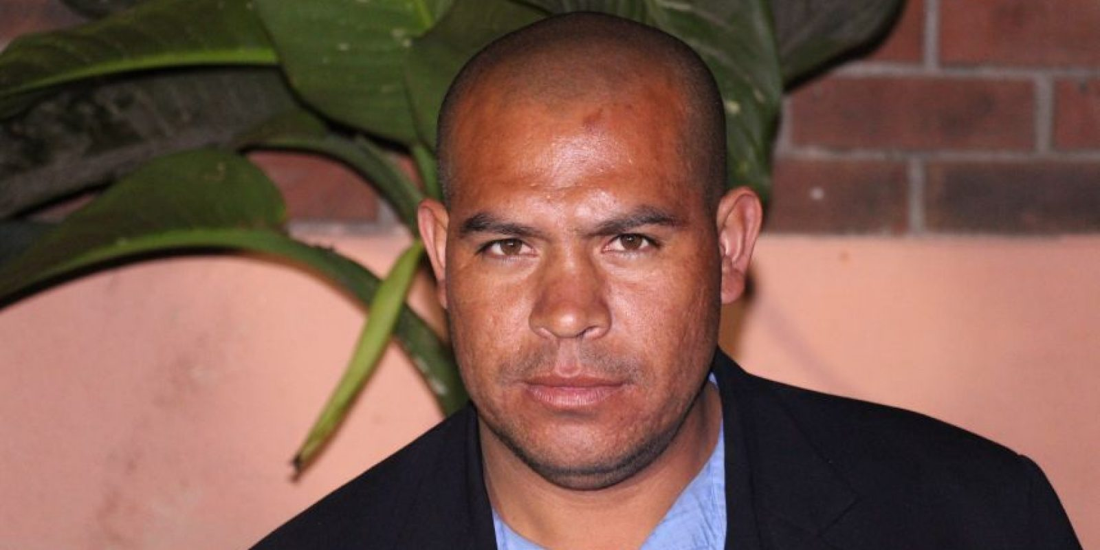 Hugo René Rueda González, de 33 años. Foto:PNC
