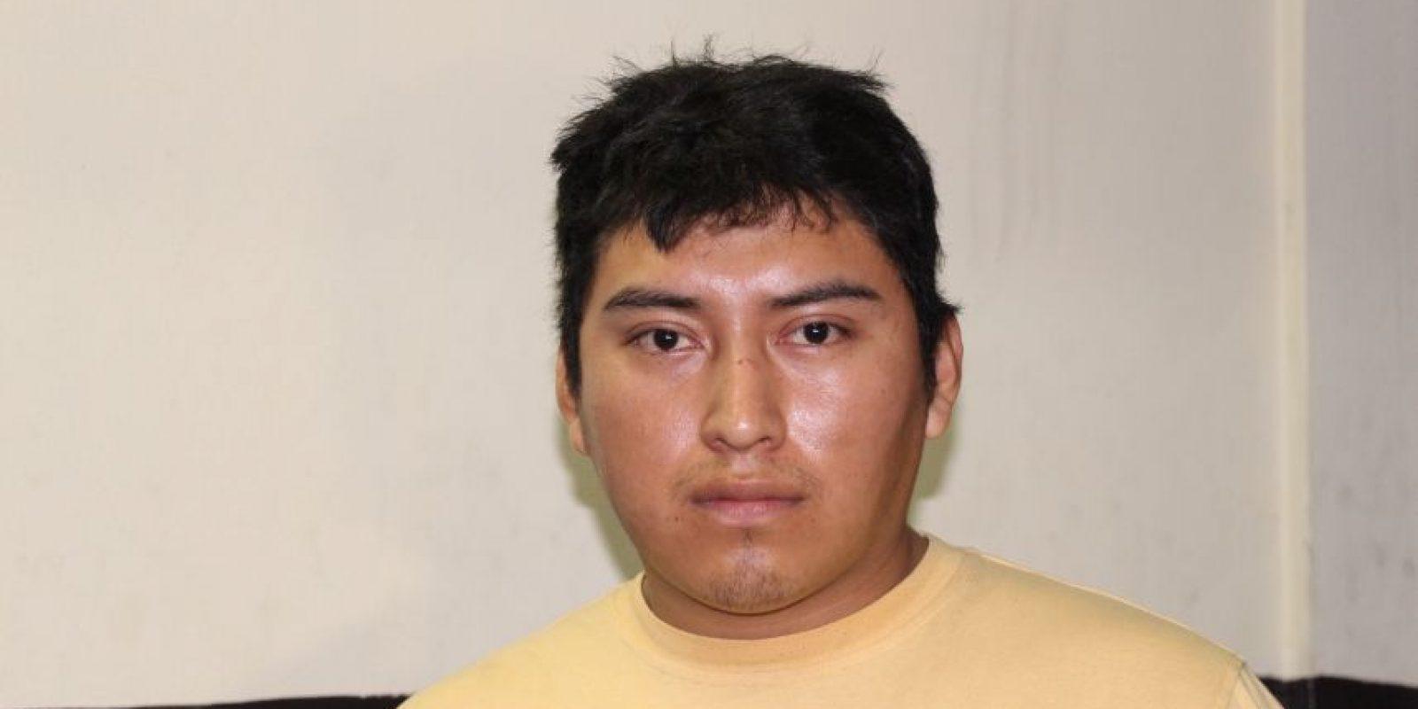 Miguel Tam. Foto:PNC