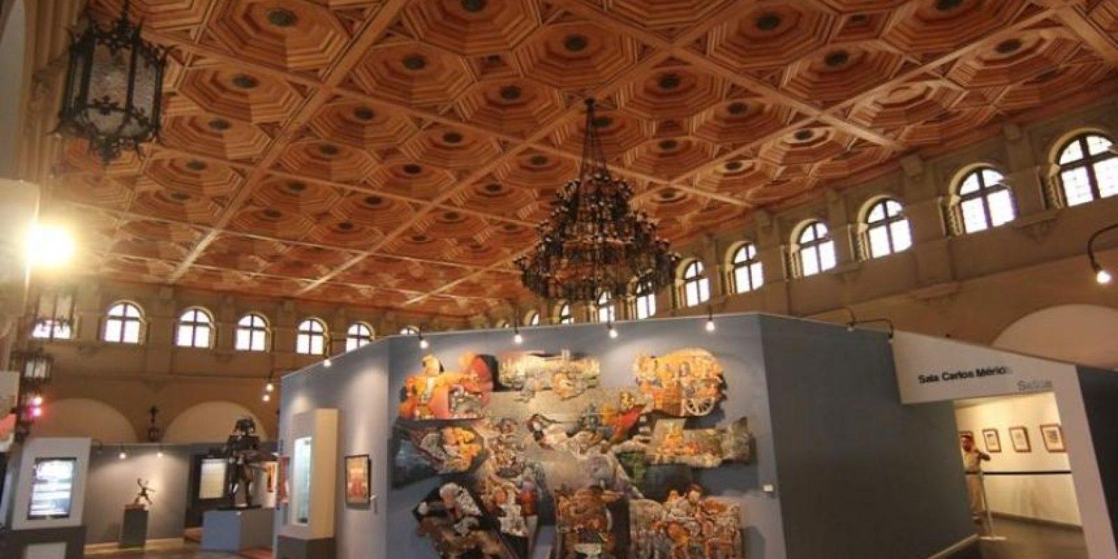 El Ministerio de Cultura y Deportes dio a conocer las actividades que se van a llevar por la celebración de Guatemala Capital Iberoamericana de la cultura 2015