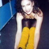 De hecho, tendía más a ser una chica cualquiera del Bronx Foto:Youtube
