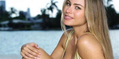 Luego fue muy famosa en Colombia Foto:STARS/Colombia