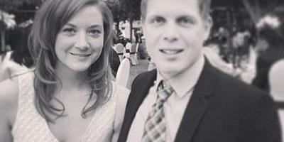 Su ex rompió con él antes de casarse e irse de luna de miel Foto:Instagram