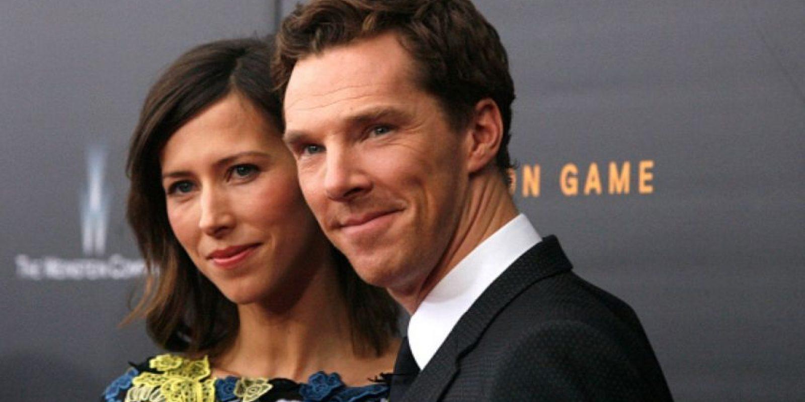 Ha actuado también en series y películas. También es cantante. Foto:Getty Images