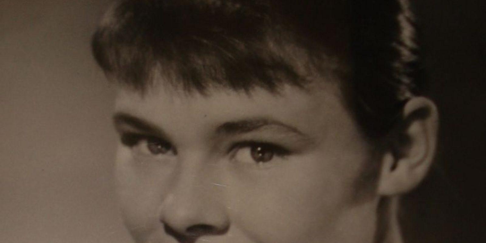 Esta jovencita de mirada cándida también es otra gran actriz Foto:Wildsound