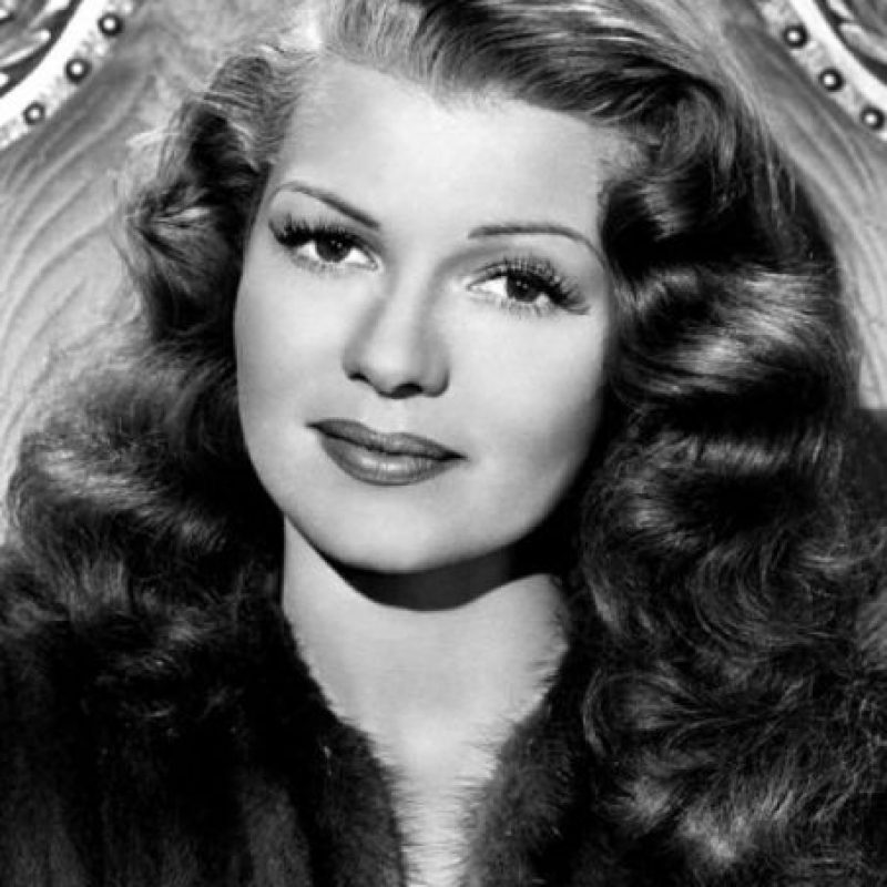 Rita Hayworth Foto: Getty Images