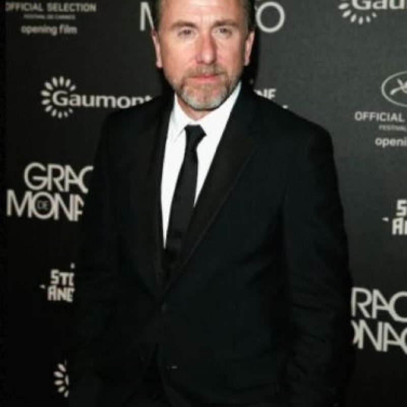 Tim Roth Foto: Getty Images