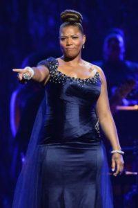 La rapera y actriz confesó que fue abusada por su propia niñera. Foto:Getty Images