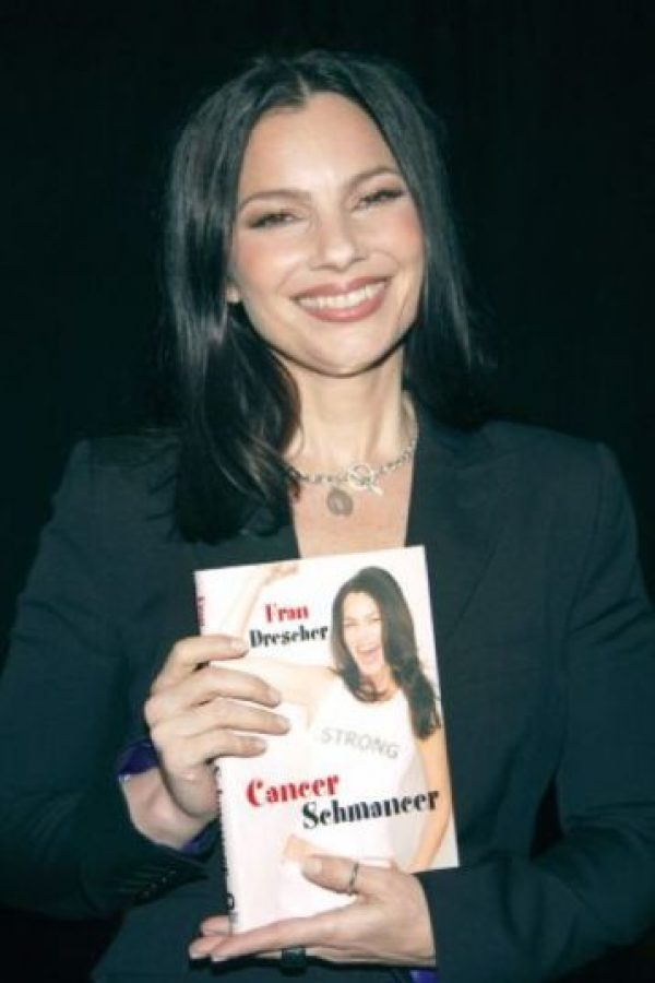 Fran Drescher Foto: Getty Images