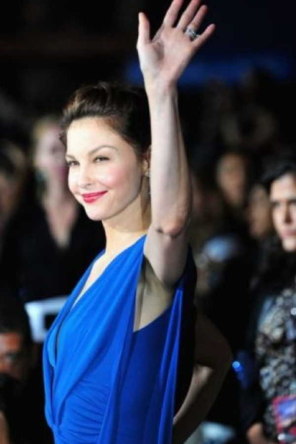 Ashley Judd Foto: Getty Images