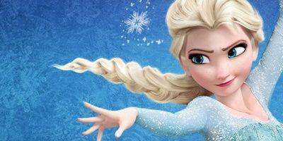 """""""Frozen"""" estará presente en el Super Bowl"""