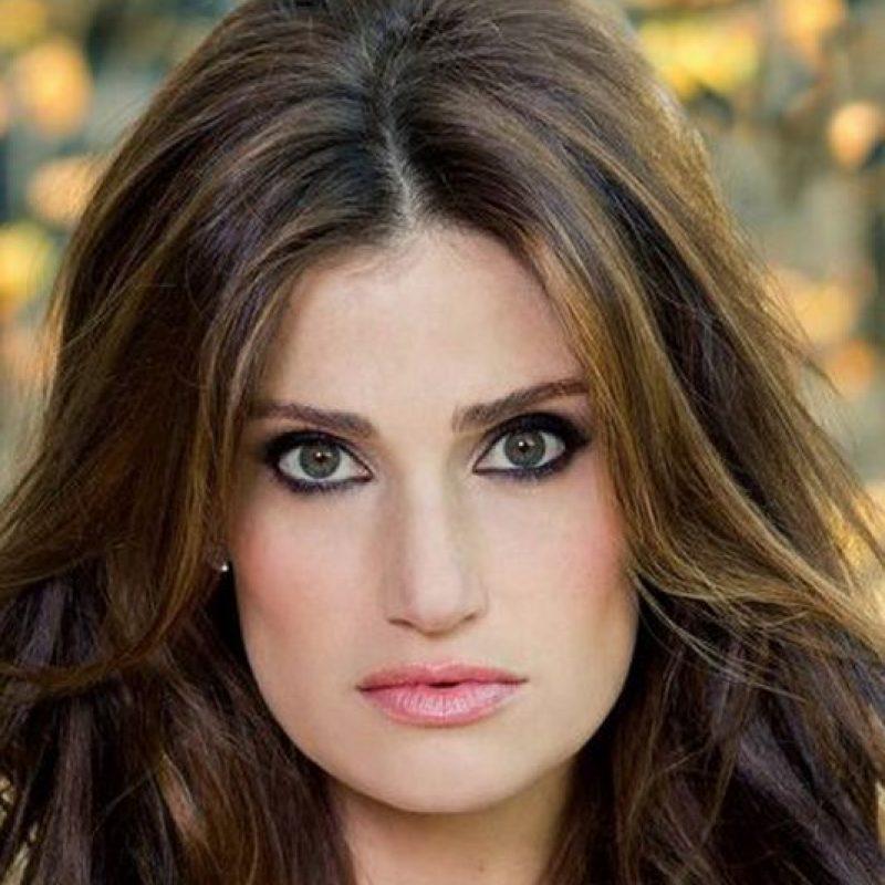 Es actriz y cantautora Foto:Facebook Idina Menzel