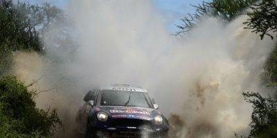 Disfruta de las mejores imágenes del Rally Dakar que está cerca del final