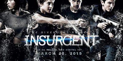 "FOTOS. Conoce al elenco del nuevo filme  ""Insurgent"""