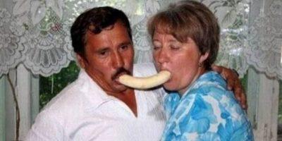 ¿El plátano de la discordia? Foto:Reddit