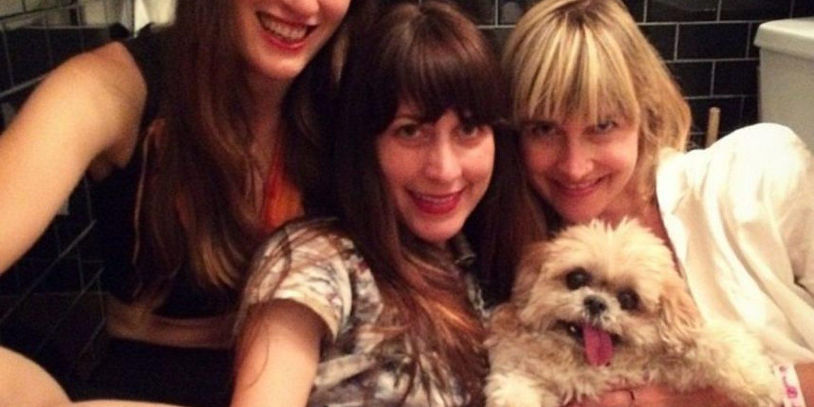 Au Revoir Foto:Instagram @marniethedog