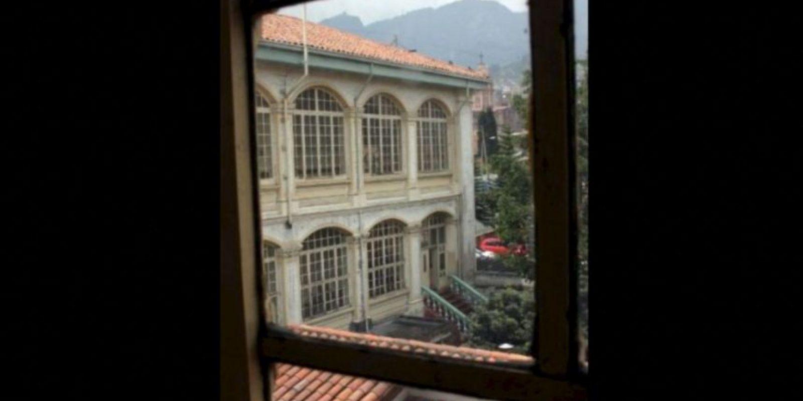 Se han registrado apariciones de monjas e incidentes en la morgue en este hospital abandonado Foto:Colprensa