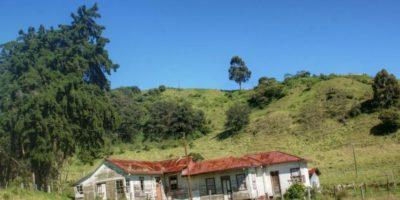 Sanatorio Durán (Costa Rica) Foto:Wikimedia