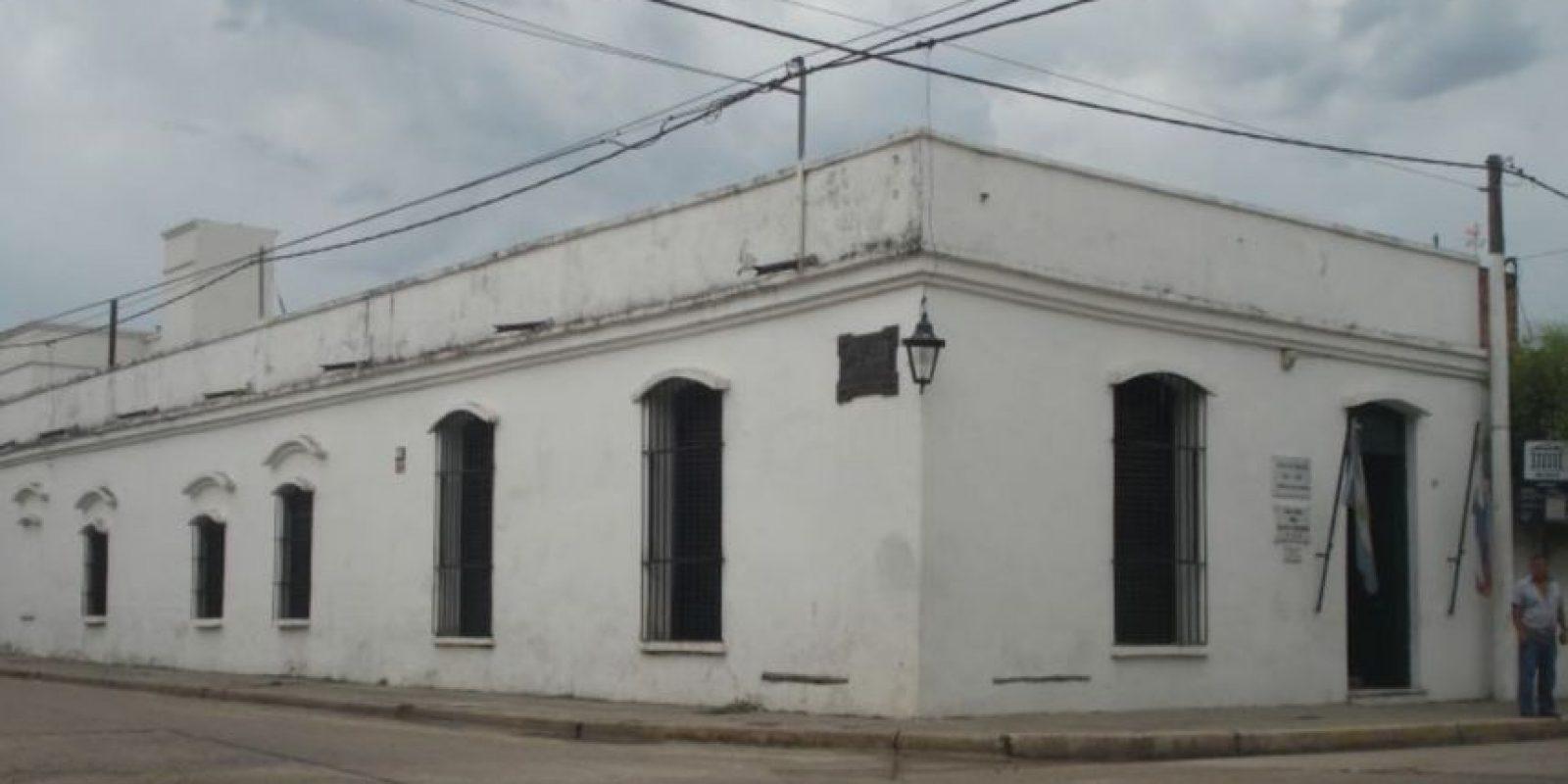 Casa de Haedo (Argentina) Foto:iltechnologies