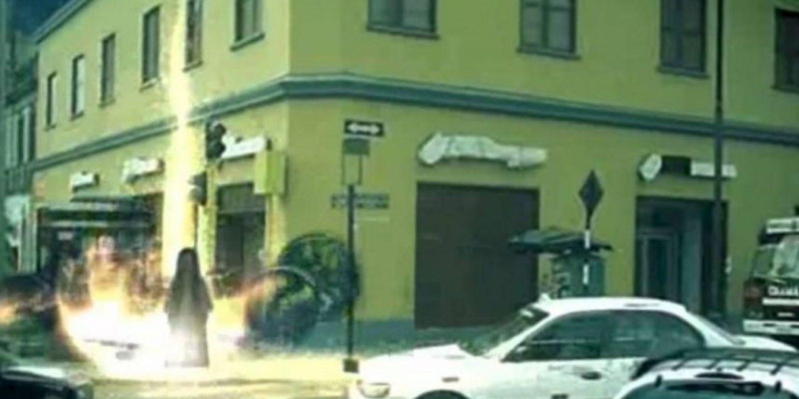 Casa de Matusita (Lima, Perú) Foto:Youtube