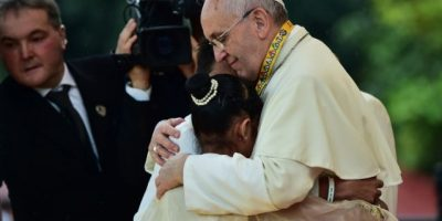 La pregunta que el papa Francisco no supo responder