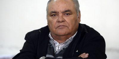 Pedro García Arredondo. Foto:AFP