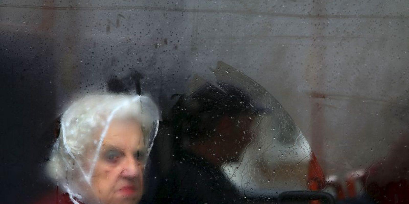 Los especialistas del Instituto Mexicano del Seguro Social advierten que enojarse frecuentemente puede provocar males graves o generar algún trastorno. Foto:Tumblr.com/Tagged-molesto