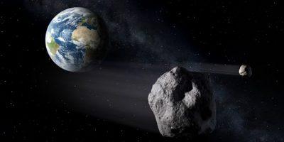 Pasará cerca de la Tierra asteroide de medio kilómetro