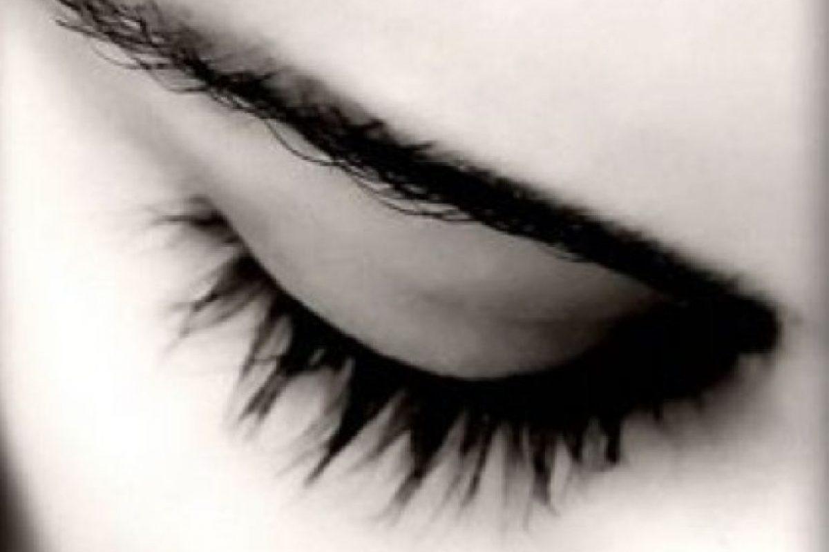 7. El amor mejora tu mirada. Las pupilas se agrandan, esto hace que los ojos tengan una apariencia brillante y dramática. Foto:Pixabay
