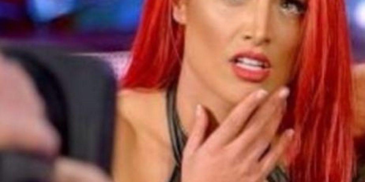 WWE:  Los implantes de seno de Eva Marie amenazan su vida y su carrera