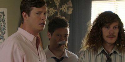 "Es un sitcom que se estrenó en el canal Comedy Central el 5 de abril de 2011. Foto:Facebook ""Workaholics"""