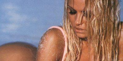 Pamela Anderson Foto:Instagram @pamelaanderson