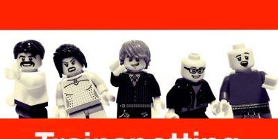 FOTOS: ¡Qué risa! 20 películas hechas con bloques de Lego