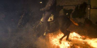 Foto:PEDRO ARMESTRE / AFP