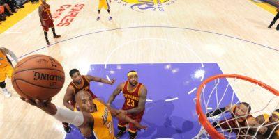 Kobe Bryant piensa en el retiro