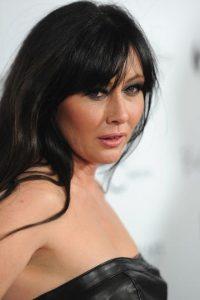 Shannen Doherty en 2011 Foto:Getty Images